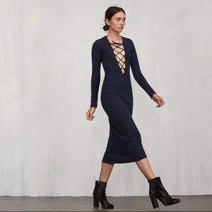 NWOT Reformation Edison Dress